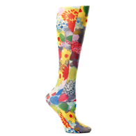 Womens Compression Sock-Meg