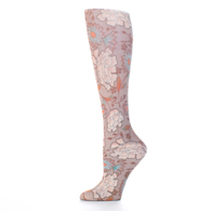 Womens Compression Sock-LJ