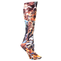 Womens Compression Sock-Doggie