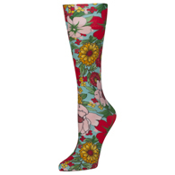 Diabetic Crew Socks-One Size-Wendy's Garden