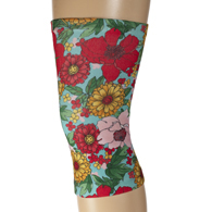 Womens Light/Moderate Knee Support-Wendy's Garden