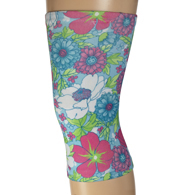 Womens Light/Moderate Knee Support-Lily's Garden
