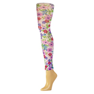 Womens Leggings-Ode