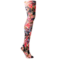 Womens Tights-Shelby